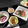 Fukujutei - 料理写真: