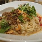 175°DENO担担麺 - 汁なし坦々麺