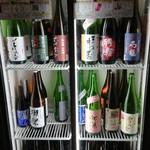 95119158 - 日本酒ケース