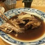 魚菜とお酒 まめたろう - 料理写真: