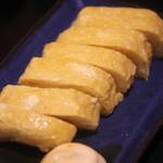 矗 - 卵焼き