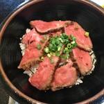 95120938 - 牛炙り丼