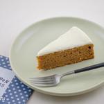 POMPON CAKES - キャロットケーキ(380円)★3.8