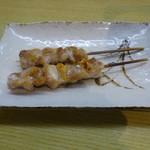 七福 - 鳥肩肉串