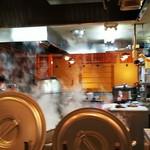 95124288 - 厨房風景