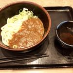 笠間製麺処
