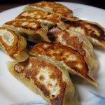 八仙 - 焼餃子
