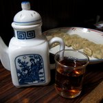 八仙 - 老酒