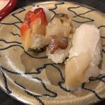 のと前回転寿司 - 料理写真:
