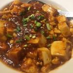 福盈門 - 麻婆豆腐