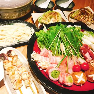 咲蔵・おすすめの宴会コース登場!