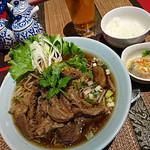 タイレストラン Smile Thailand - クイッティオ ヌア