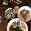 ホテルヨーロッパ - 料理写真:和を中心にチョイス