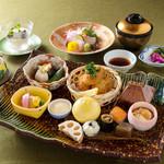 日本料理 瀬戸内 - 旬彩膳イメージ
