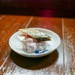 福星 - ☆秋刀魚と里芋