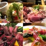 料理店 Caiotto - シェフおまかせプラン5500円