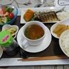 ランチとカフェの店 ふれあい - 料理写真:定食  魚  780円