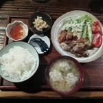 95138904 - 定食①
