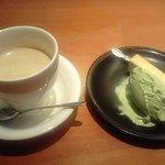 ネイバーフッドキッチン レン - ランチ☆デザート&コーヒー