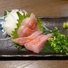串むら - 料理写真:金目刺し590円(税抜)