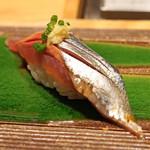 95140405 - 秋刀魚 宮城産