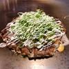 戸田亘のお好み焼 さんて寛 - 料理写真: