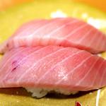 回転さかなや寿司・魚忠  - 料理写真: