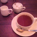 ル ヴェール フレ - 2011.7 紅茶♪