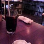 ル ヴェール フレ - 2011.7 アイスコーヒー♪