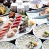 旭鮨総本店 - 料理写真:とらふぐすしコース