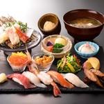 Hokkaido Gourmet Dining 北海道 -