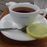 95153539 - 有機紅茶(レモンティー)