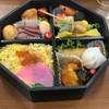 札幌グランドホテル - 料理写真: