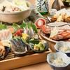 すし 釣りきん - 料理写真: