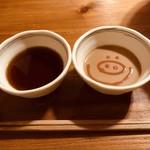 95157351 - ダシ&ゴマダレ(豚)