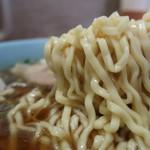 ○鐵二代目 - 麺