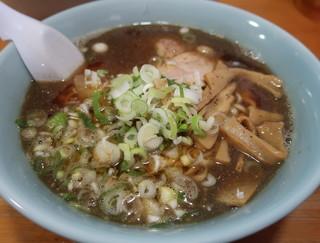 ○鐵二代目 - 最高の極煮干(太麺)