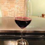 桂 - 赤ワイン