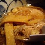 つけ麺 松ふじ -