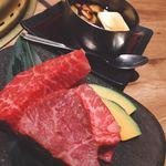 シャトーブリアン芯 - ブリ肉ご飯♡