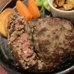 肉の楽園 -