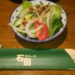 ステーキ石田 -