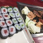 しのぶ - 料理写真: