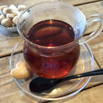 cafe TATI - アールグレイ