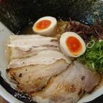 95173796 - 禁断豚麺(890円)