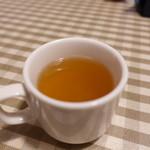 フジオ軒 - スープ
