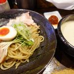 かしや - つけ麺