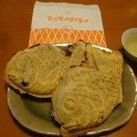 柳屋 - 鯛焼き