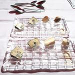 ウシマル - 千葉県産チーズ4種