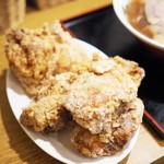 麺喰い メン太ジスタ - 名物からあげ(6個)